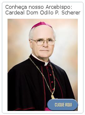 Arcebispo de São Paulo